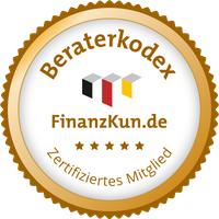 unabhängige Finanzberatung Beraterkodex