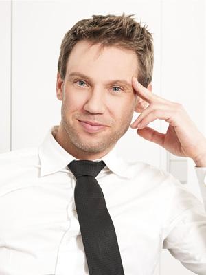 Porträt Andre Jonas