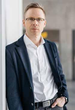 Holger Scheve