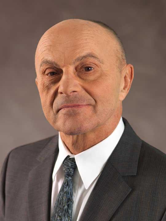 Prof. Eugene Fama