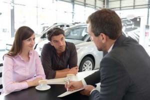 Rabatte beim Autokauf