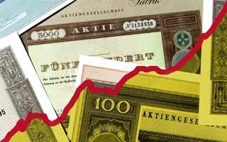 Nicht-Aktionäre verschenken viel Geld