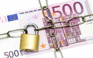 Euro-Scheine: Verschwindet mit deren Abschaffung auch die Entscheidungsfreiheit?