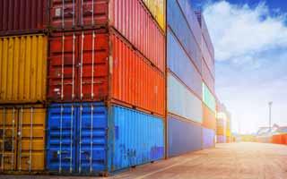Container feiern den 50. Geburtstag