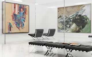 Alternatives Investment: Kunst