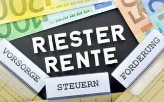 Seehofers Reformpläne: Riester gescheitert!