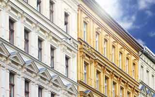 Immobilien: Die Kaufpreise sind häufig zu hoch