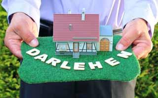 Wohnimmobilienrichtlinie: Baufinanzierungen brechen ein