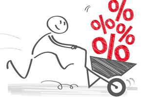Tagesgeld – Zinsunterschiede fast vernachlässigbar